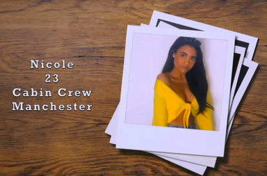 Screen Shot: Celebs Go Dating, Channel 4