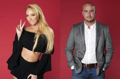 FIRST DATES - Aisleyne Horgan-Wallace
