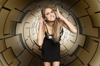 Big Brother. -Nikki Grahame.