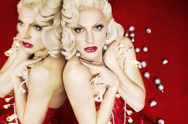Courtney Act Red by Paul Scala and Jordan Graham - Channel 4 press release'