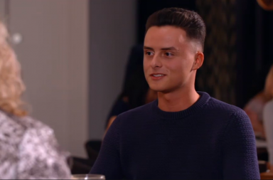 Celebs Go Dating series 5 episode 14