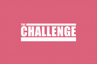WP Feature - The Challenge 2