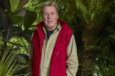 From ITV Studios I'm A Celebrity... Get Me Out Of Here!: SR18 on ITV Pictured: Harry Redknapp.