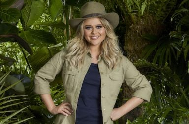 From ITV Studios I'm A Celebrity... Get Me Out Of Here!: SR18 on ITV Pictured: Emily Atack.