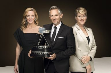 BBC Sports Personality of the Year 2018