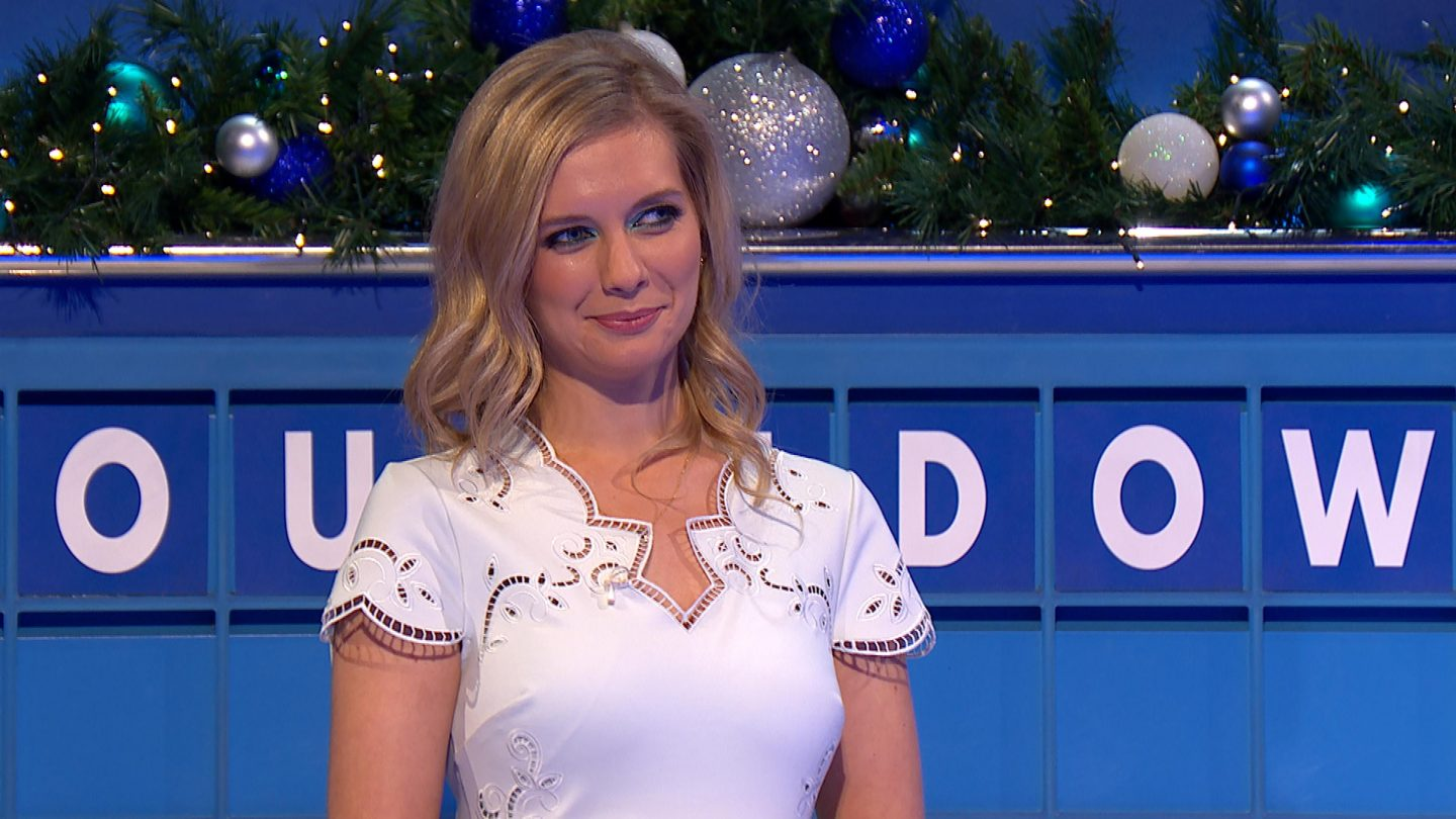 8 Out Of 10 Cats Does Countdown Christmas Special 2020 8 Out of 10 Cats Does Countdown Christmas 2018   Is it on tonight?