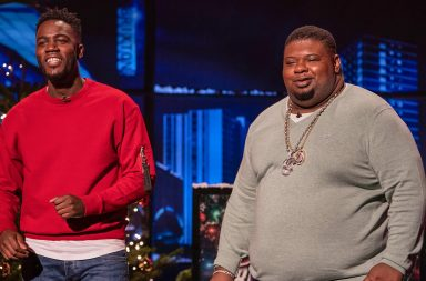 The Big Narstie's Big Christmas