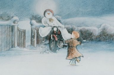 The Snowman - Channel 4