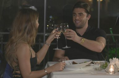 From ITV Studios Jack & Dani: Life After Love Island: Ep2 on ITVBe