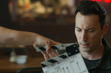Programme Name: Silent Witness XXII - TX: n/a - Episode: n/a (No. 5) - Picture Shows: Dr Jack Hodgson [DAVID CAVES] - (C) BBC - Photographer: Sally Mais