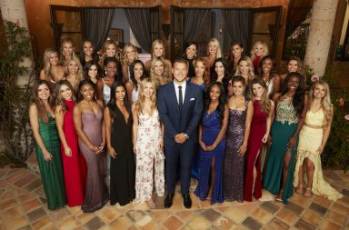 """The Bachelor - """"Episode 2301"""" - Bachelor 23 and all 30 contestants"""