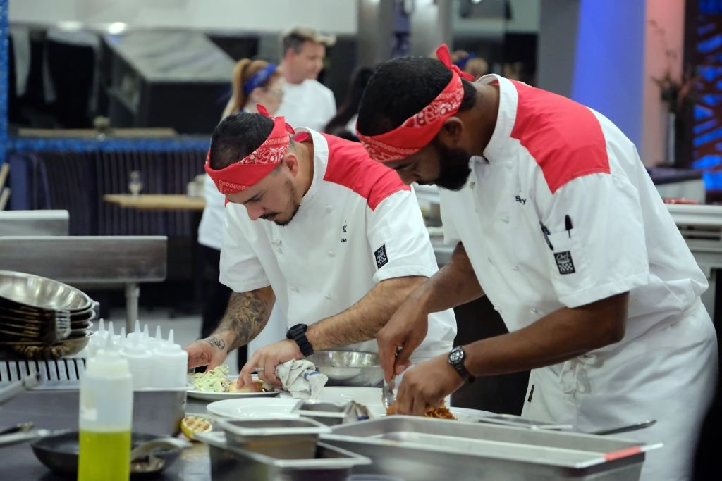 How Much Does It Cost To Eat At Hell S Kitchen Las Vegas Location Price Reveal