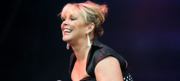 Celebrity 5 Go Camping Cheryl Baker Who Is She How Is She Famous