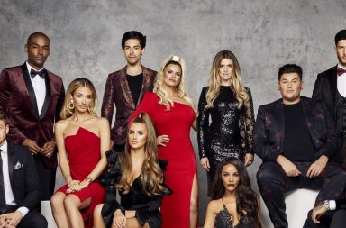 Celebs Go Dating 2019