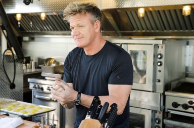 GORDON RAMSAYS 24 HOURS TO HELL AND BACK: Chef / host Gordon Ramsay in the all-new Brownstone Bistro episode of GORDON RAMSAYS 24 HOURS TO HELL & BACK airing Wednesday, June 27 (9:00-10:00 PM ET/PT) on FOX. (Photo by FOX via Getty Images)