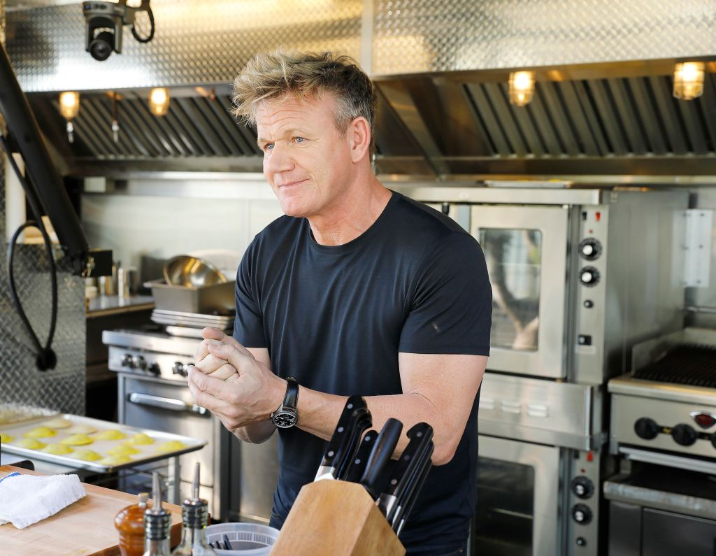 Hell S Kitchen Season 18 Winner Who Won The 2018 Series Of The Show