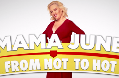 Screen Shot: Mama June: From Not to Hot - WeTV