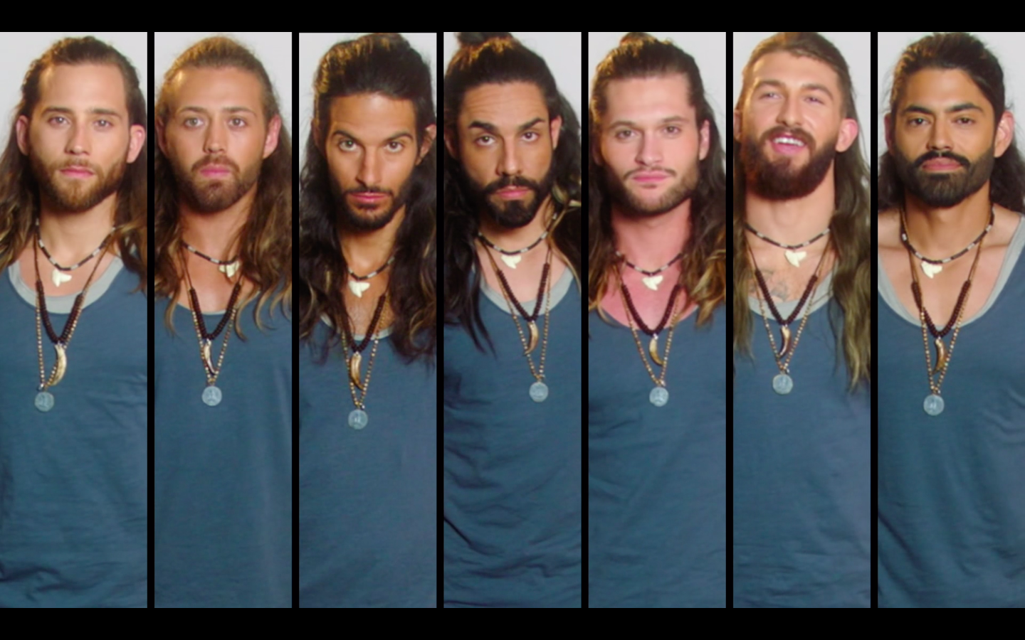 Creepy MTV dating show sets you up with celebrity clones