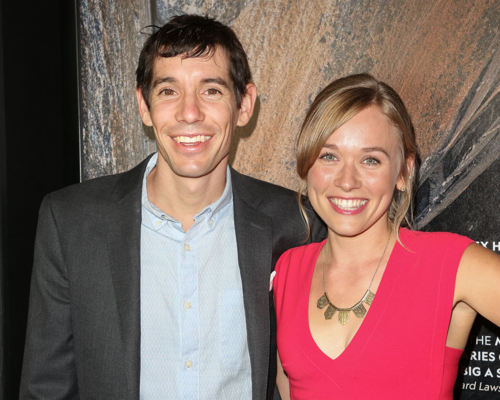 Is Alex Honnold Still With His Girlfriend 22 Months After El Capitan Climb