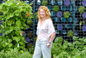 Garden Rescue 2020: Where is Charlie Dimmock? Has she left the show?