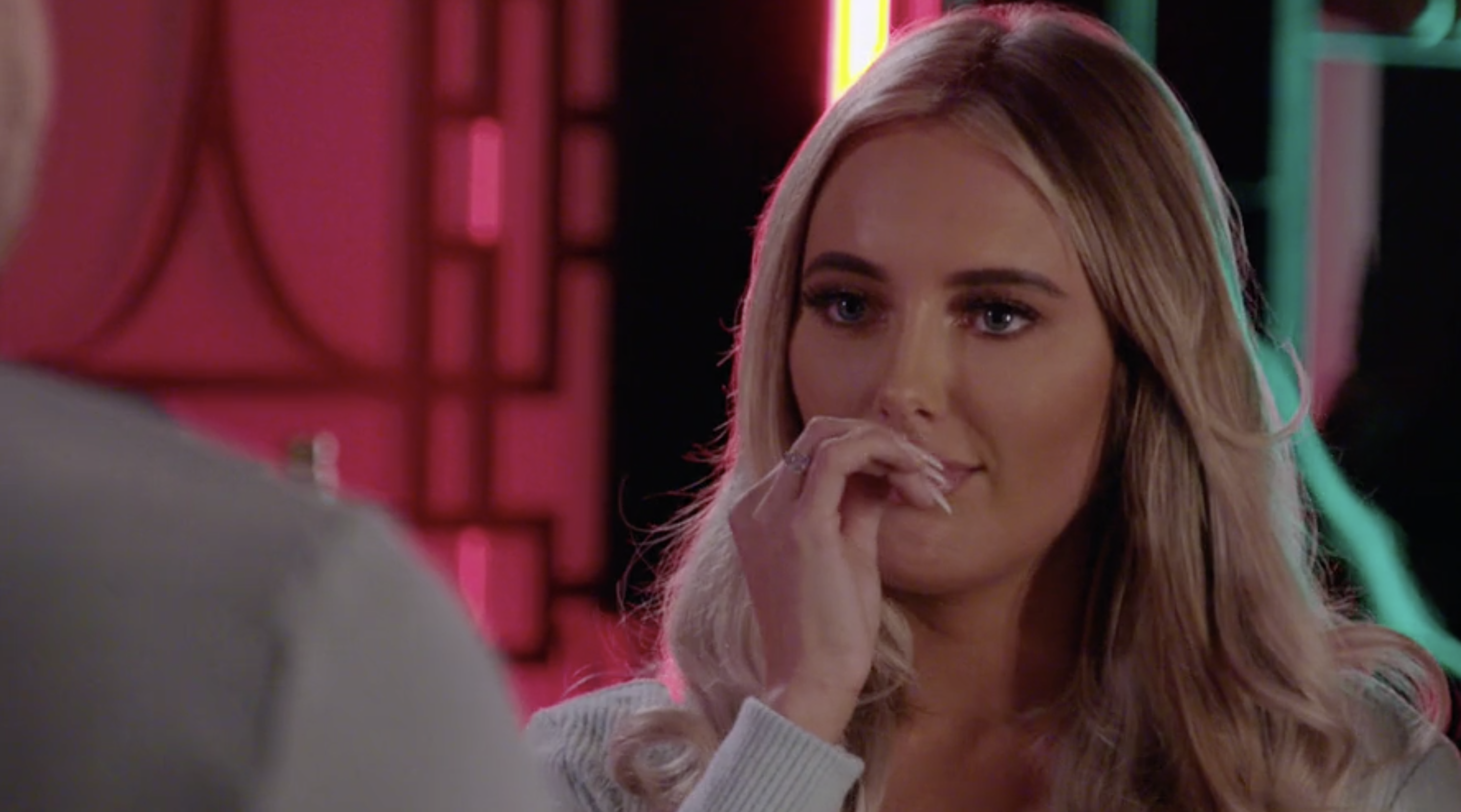 TOWIE: What is Amber Turner's business? ITV star's job revealed!