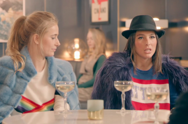 Made in Chelsea - Maeva D'ascanio