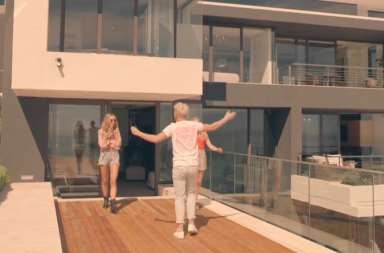 Screenshot: Made in Chelsea Cape Town