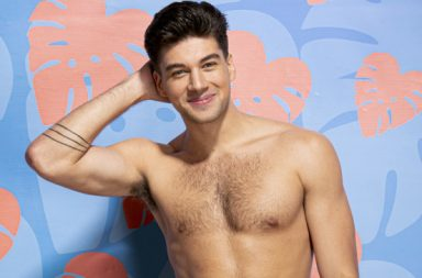 Meet Zac Mirabelli who is looking for love this summer on LOVE ISLAND USA.