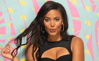 Meet Kyra Green who is looking for love this summer on LOVE ISLAND.