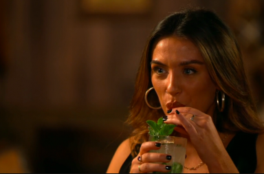 Screenshot: Celebs Go Dating 2019 Megan - who dates Jack Fincham!