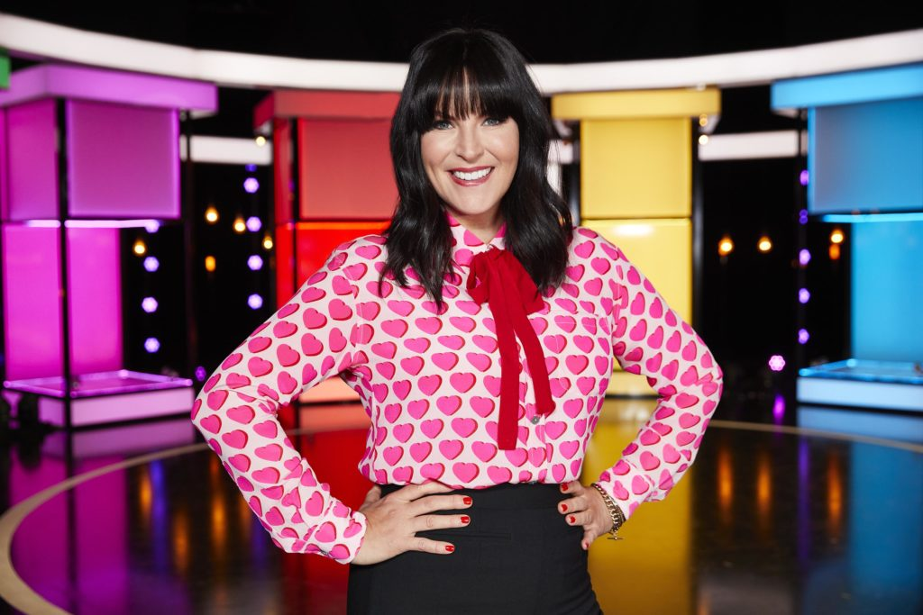 Naked Attraction: Has Anna Richardson had plastic surgery