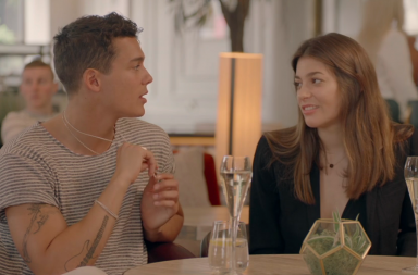 Screenshot: Made in Chelsea 2019 - Freddie Browne, Miles Nazaire and Jade