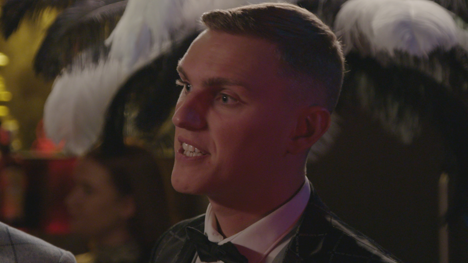 TOWIE: We found Bobby Norris' date on Instagram - will ...