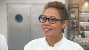 Who is Monica Galetti's husband David? Meet the MasterChef star's family
