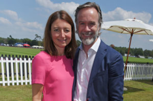 Meet Marcus Wareing's wife Jane – MasterChef judge has been married for twenty years!