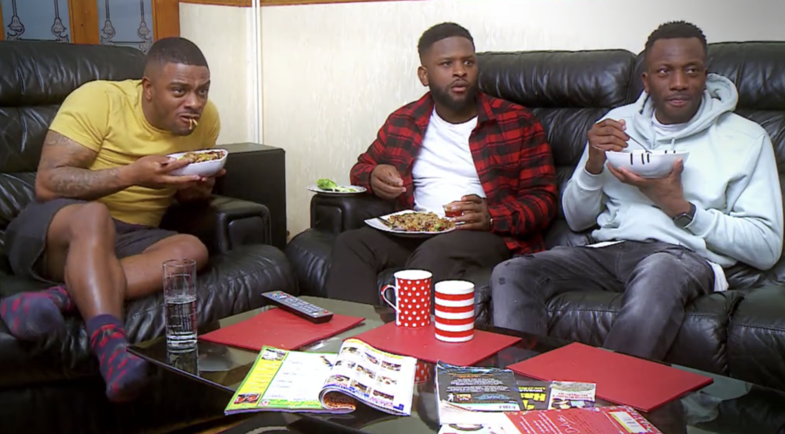 Plummer brothers, Gogglebox, families, family, cast, vote, best, funny, TV, The Plummers