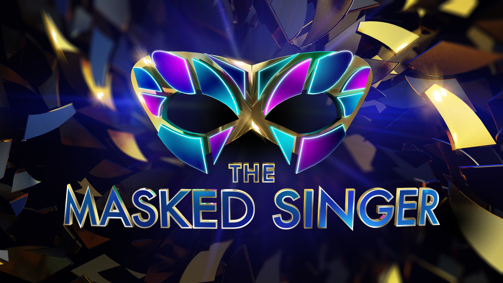 Where is judge Ken Jeong? The Masked Singer UK launches with Mo Gilligan in 2020