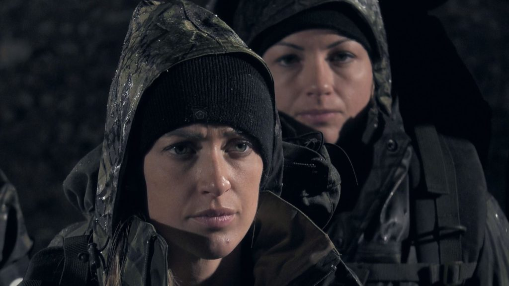 What do you get for winning SAS: Who Dares Wins? Is there ...