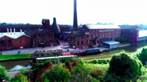 Where is The Great Pottery Throw Down filmed? Channel 4's 2021 location is a heritage site!