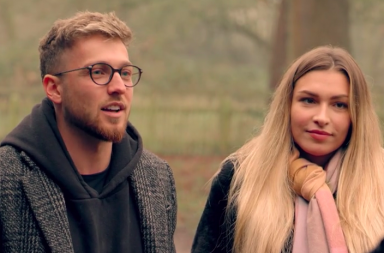 Screenshot: Made in Chelsea 2020 episode 1