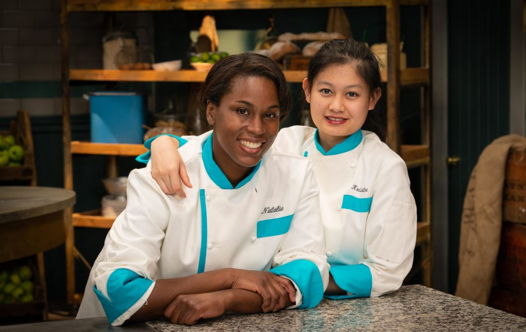 Meet Bake Off: The Professionals 2020 Contestants On