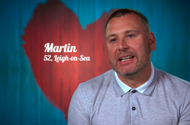 Screenshot: First Dates 2020