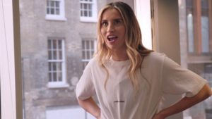 First Time Mum: Who is 'Mr C'? Ferne McCann has a mystery man!
