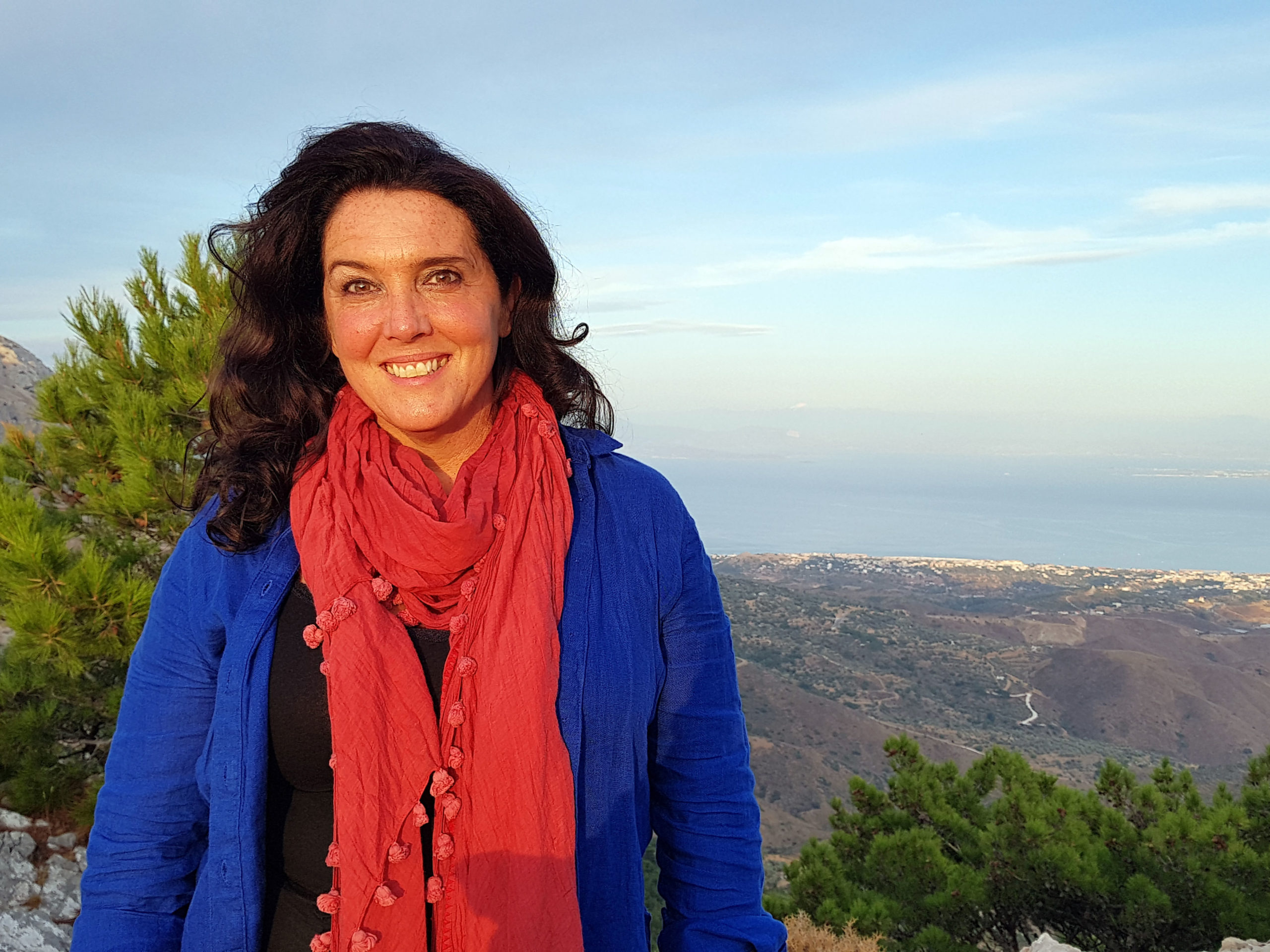 Meet Bettany Hughes A Greek Odyssey Host S Husband Children And Career Explored