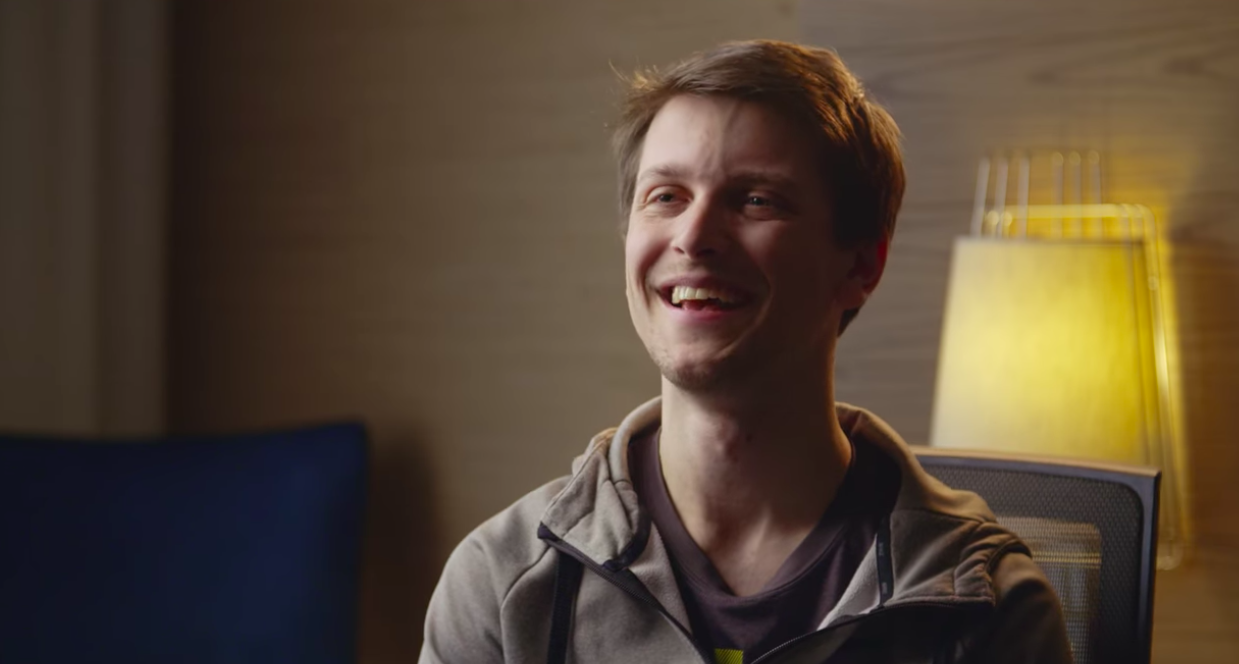 Who is Feliks Zemdegs? Meet The Speed Cubers star and world champion