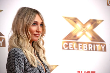 """The X Factor: Celebrity"" Launch - Photocall"