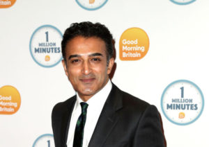 ITV: Who is Adil Ray? Lingo show host is Good Morning Britain presenter!
