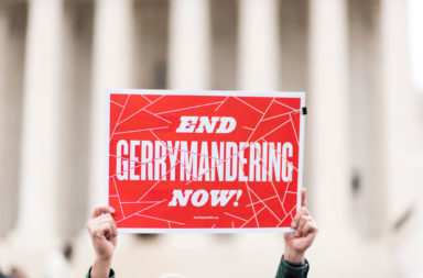 Supreme Court Gerrymandering Case