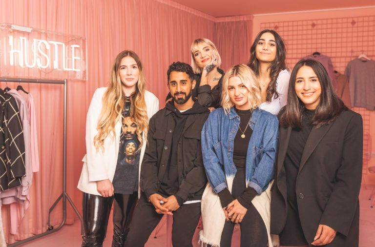 inside missguided cast