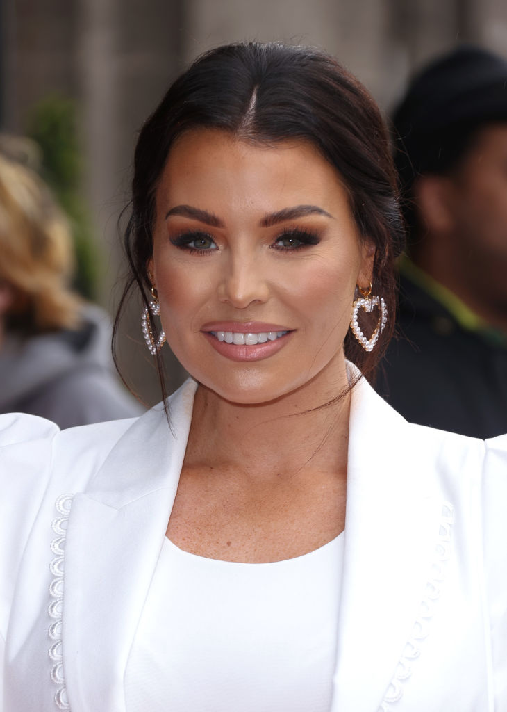 TRIC Awards 2020 - Red Carpet Arrivals